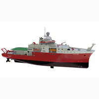 ALTUM WILL PARTICPATE IN CONSTRUCTION PROJECT OF POLAR RESEARCH VESSEL THAT FREIRE SHIPYARD (SPAIN) WILL BUILD FOR GOVERMENT OF PERU