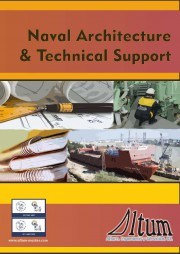 NAVAL ARCHITECTURE & TECHNICAL SUPPORT