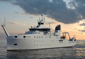 ALTUM WILL PARTICIPATE IN CONSTRUCTION PROJECT OF POLAR RESEARCH VESSEL THAT FREIRE SHIPYARD (SPAIN) WILL BUILD FOR GOVERMENT OF BELGIUM