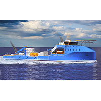ALTUM will participate in construction project of floating platform supply offshore vessel that ARMÓN SHIPYARDS (SPAIN) will build for Blue Marine.